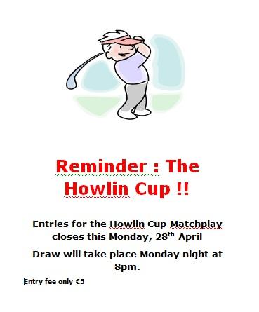 Howlin Cup