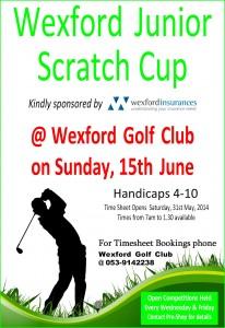 Junior Scratch Cup