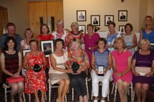 Lady Captains Prize 2