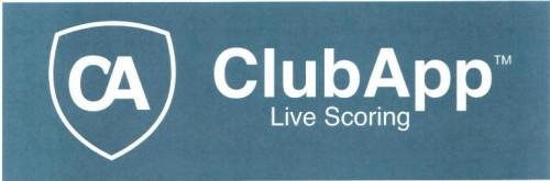 ClubApp logo