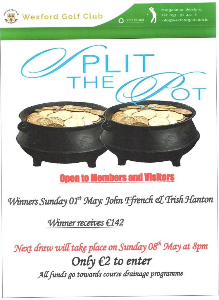 Split the Pot 3.5.16