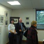Carmel Fenlon Exhibition