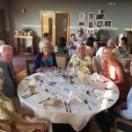 Captain Jackie Lynn & family