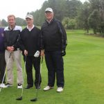 John Quigley, Bobby Cummings, David O'Sullivan & Ray Murphy
