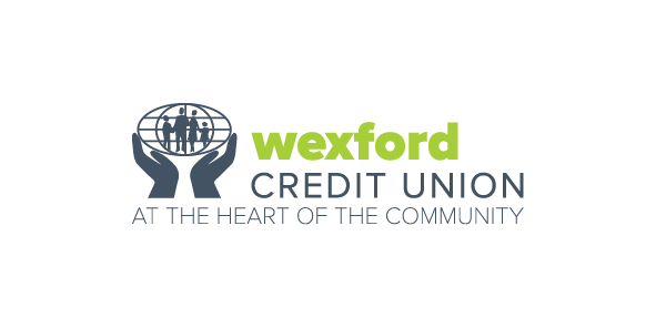 Wexford CU Ladies Logo